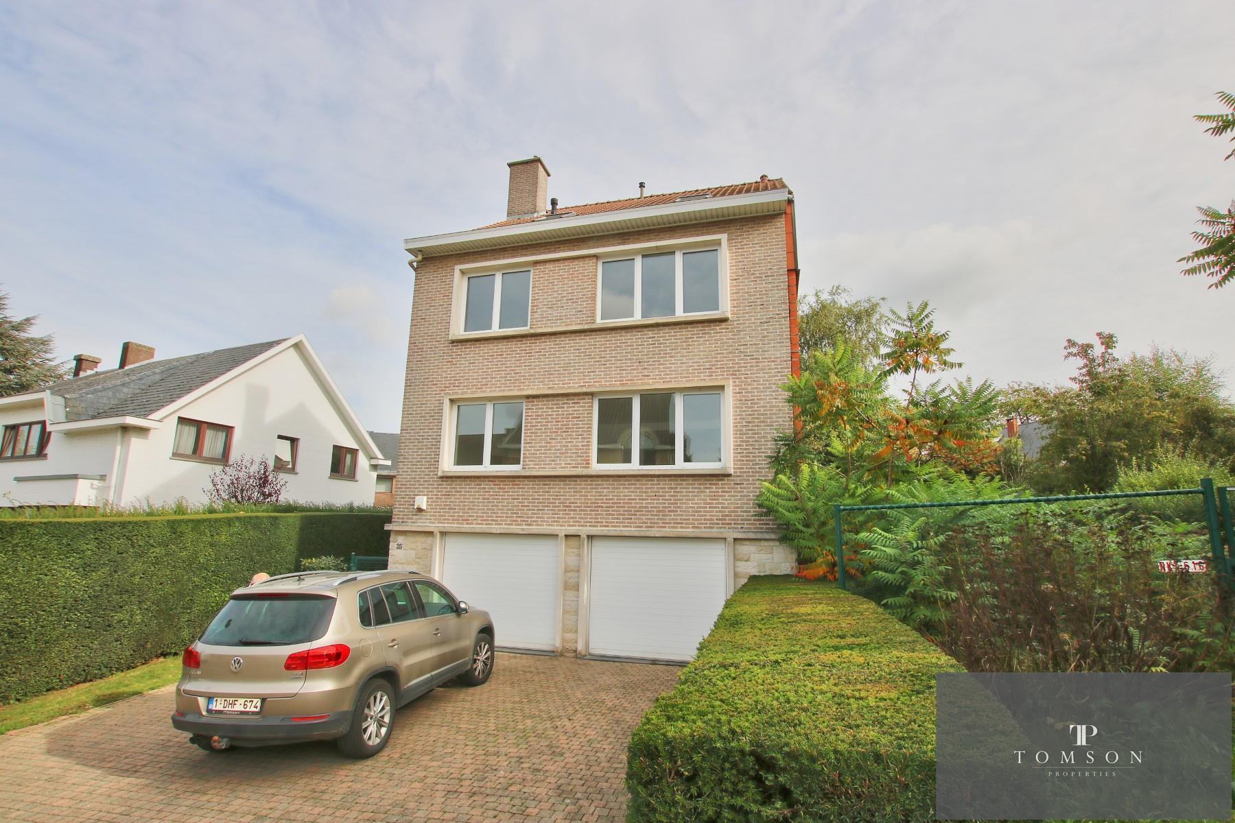 Villa - Kraainem - #4532554-0