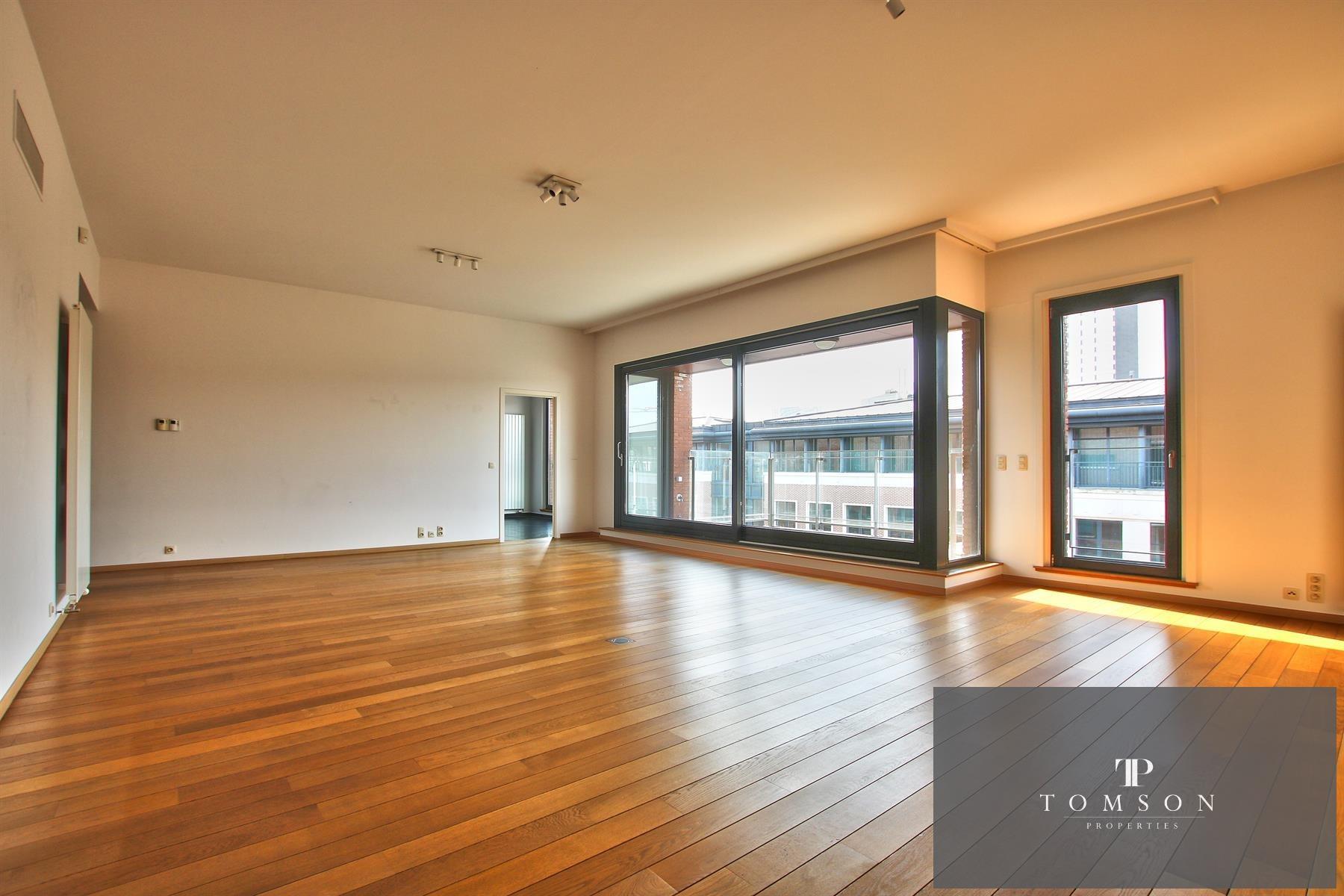 Appartement exceptionnel - Ixelles - #4533638-4