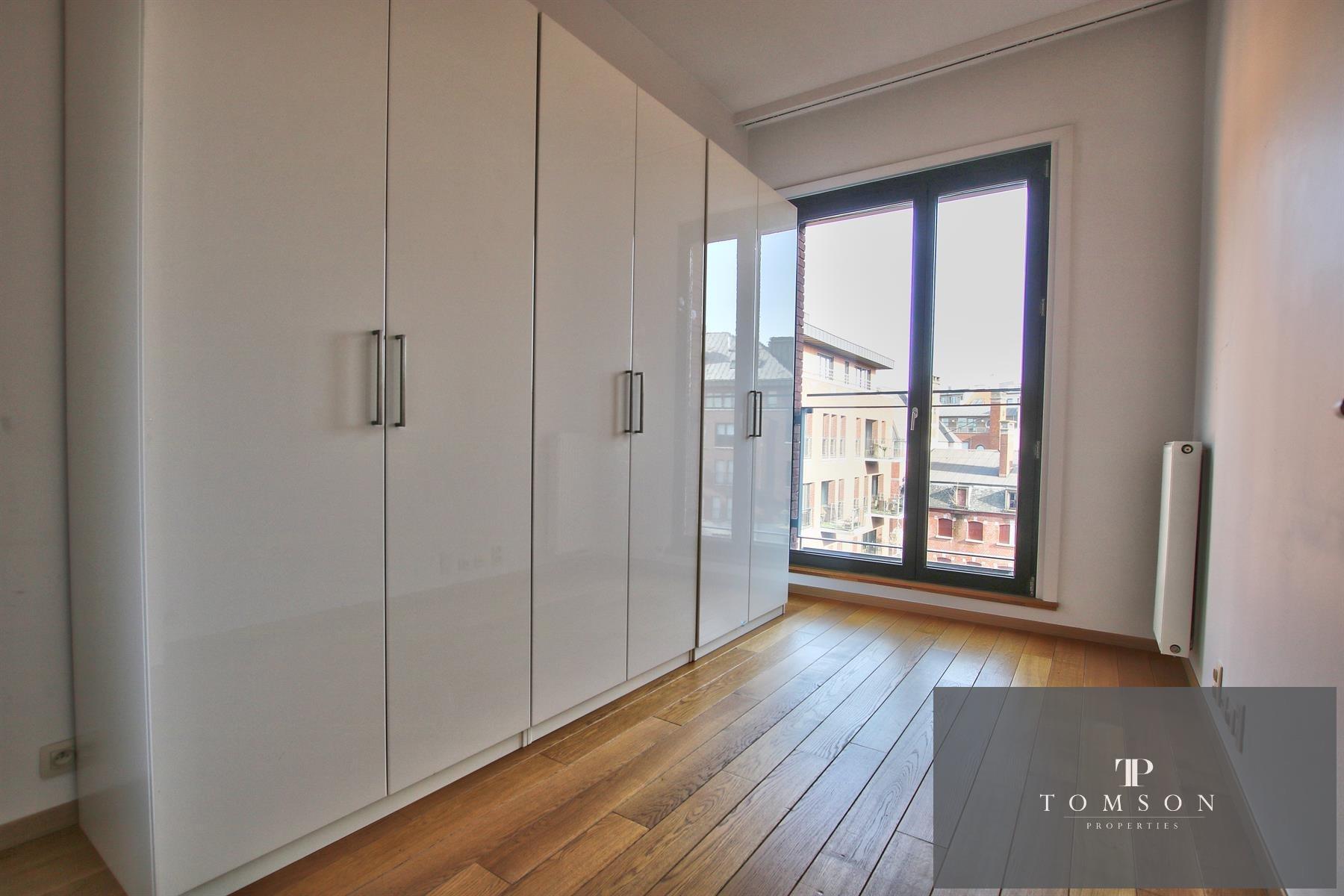 Appartement exceptionnel - Ixelles - #4533638-16
