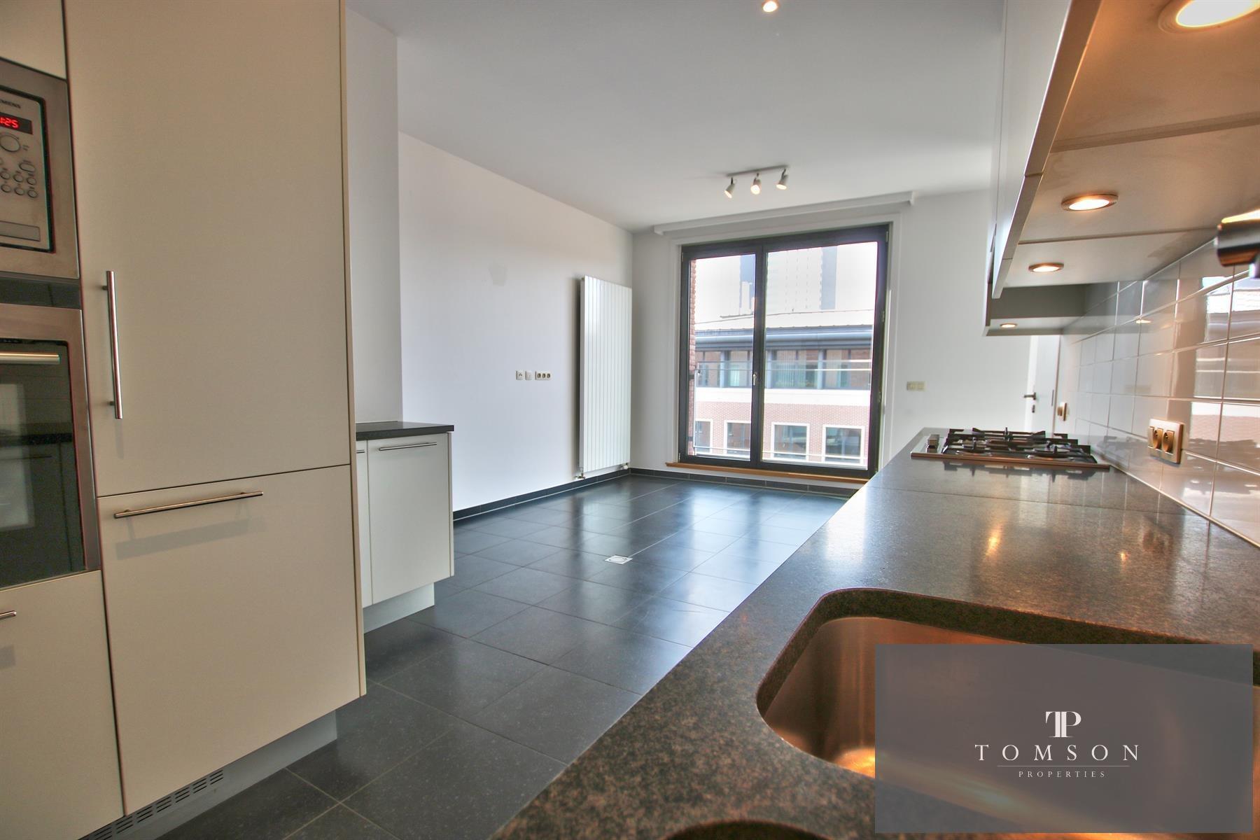 Appartement exceptionnel - Ixelles - #4533638-12