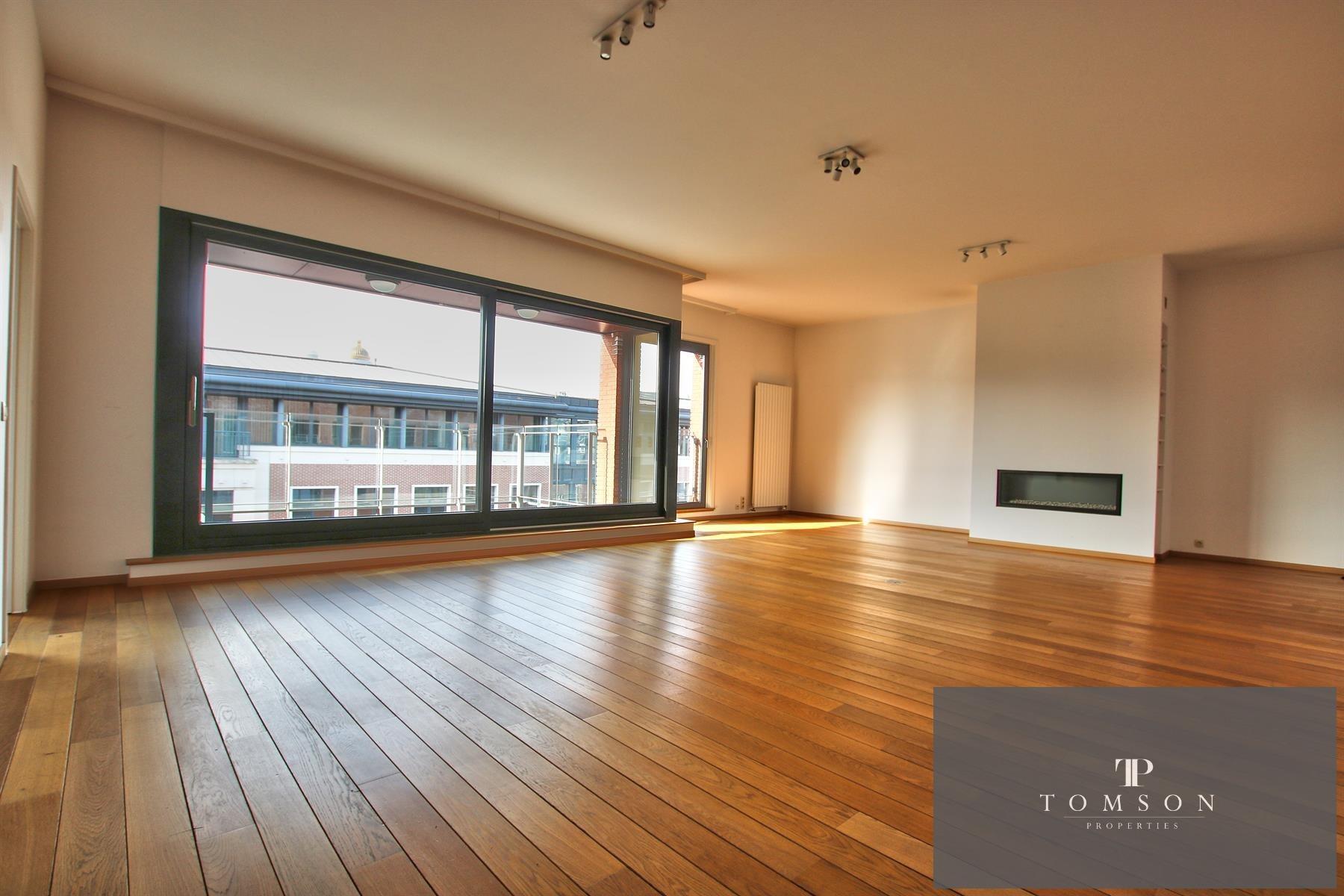 Appartement exceptionnel - Ixelles - #4533638-0