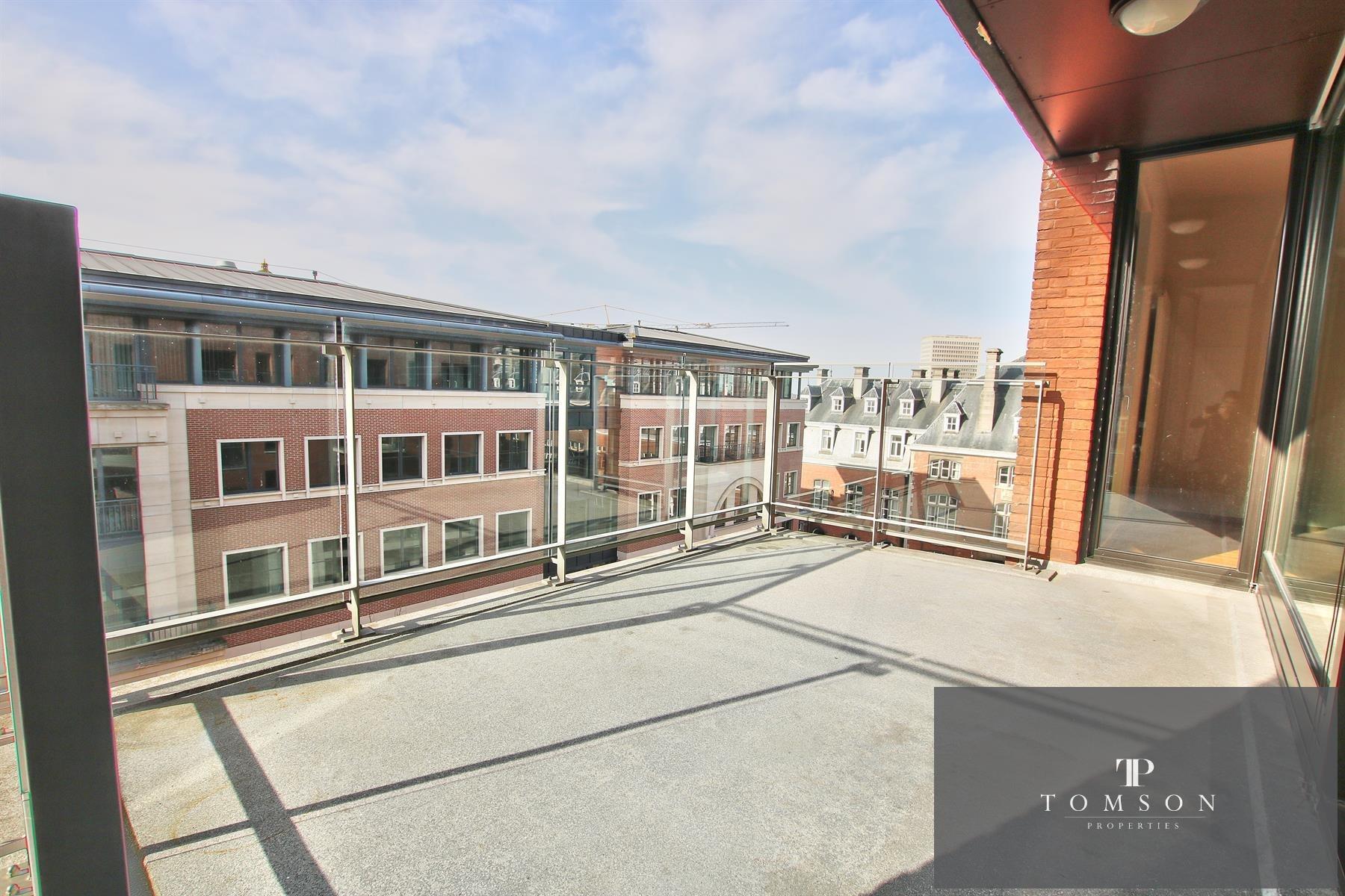 Appartement exceptionnel - Ixelles - #4533638-24