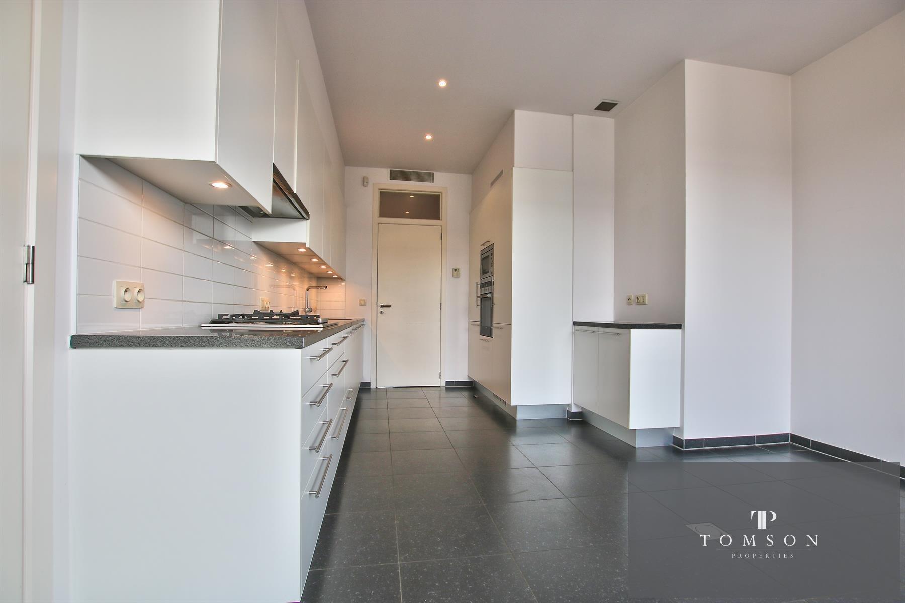 Appartement exceptionnel - Ixelles - #4533638-11