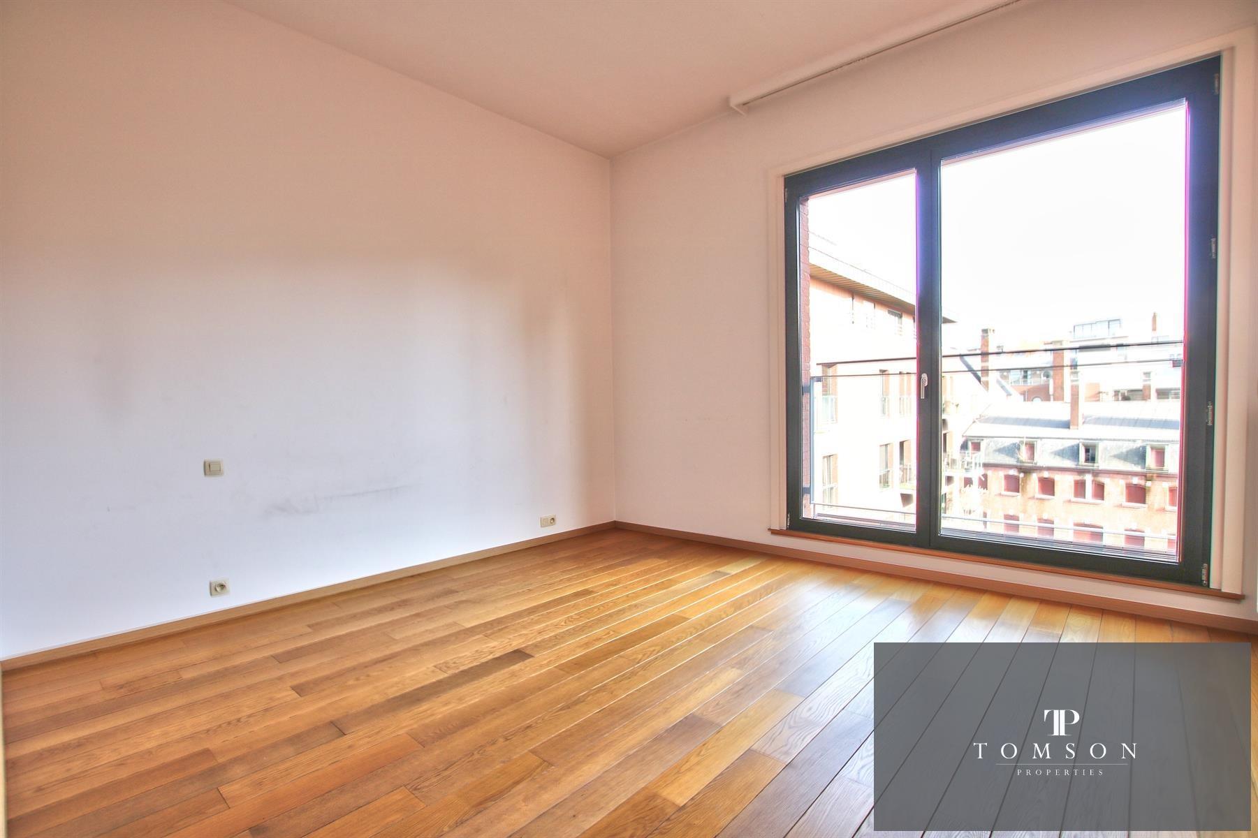 Appartement exceptionnel - Ixelles - #4533638-14