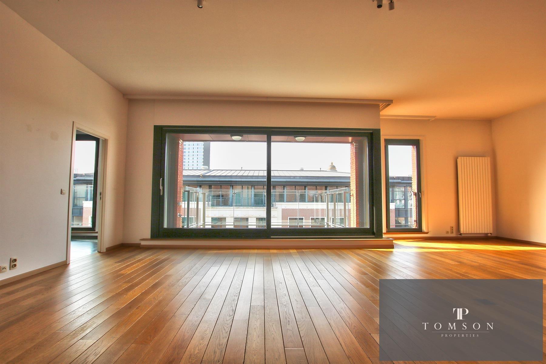Appartement exceptionnel - Ixelles - #4533638-10