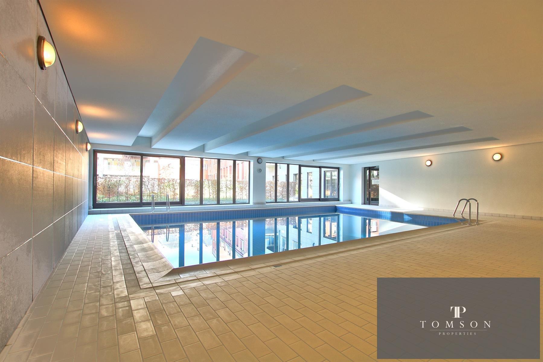 Appartement exceptionnel - Ixelles - #4533638-1