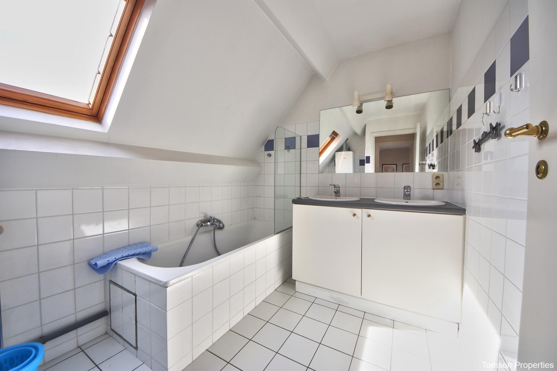 Appartement - Etterbeek - #4534304-6