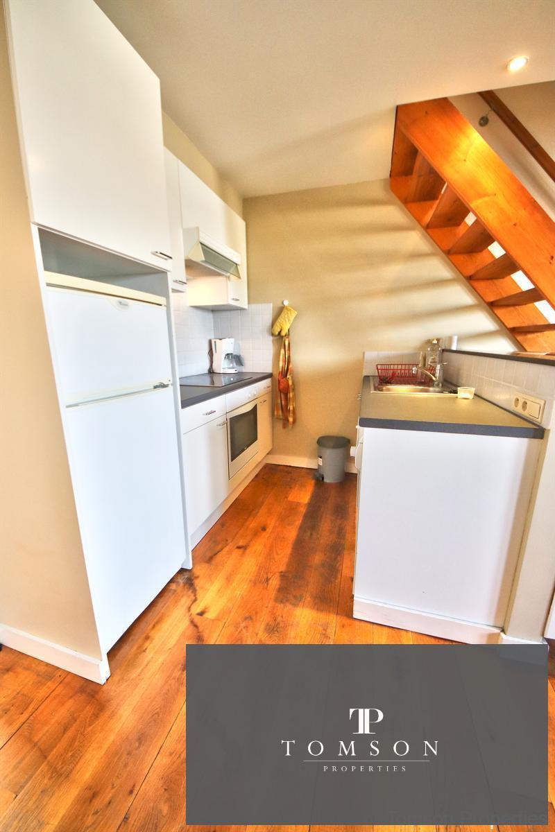 Appartement - Etterbeek - #4534304-1