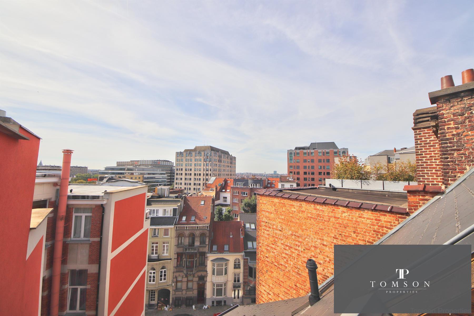 Appartement - Etterbeek - #4534304-10