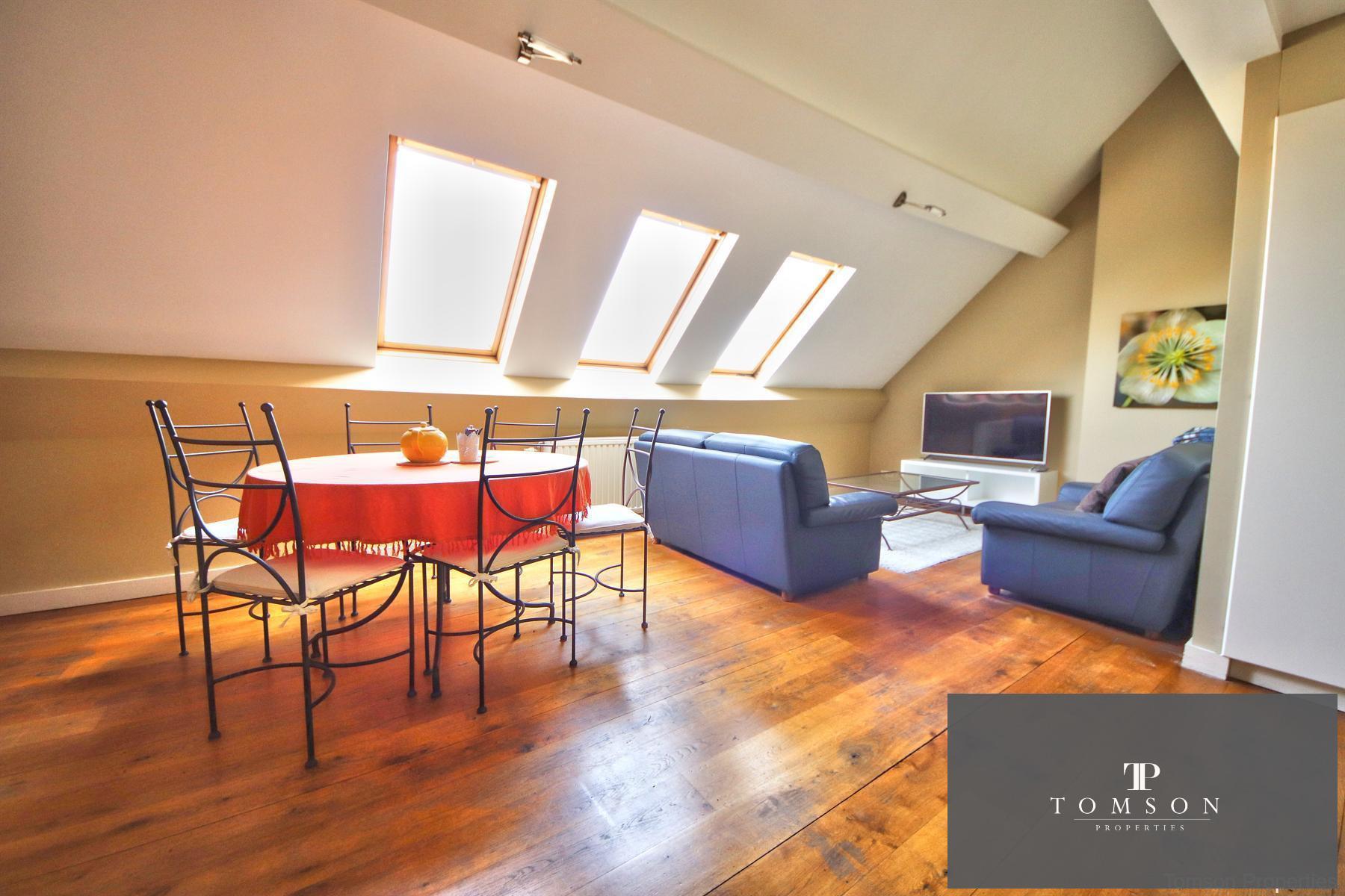 Appartement - Etterbeek - #4534304-3