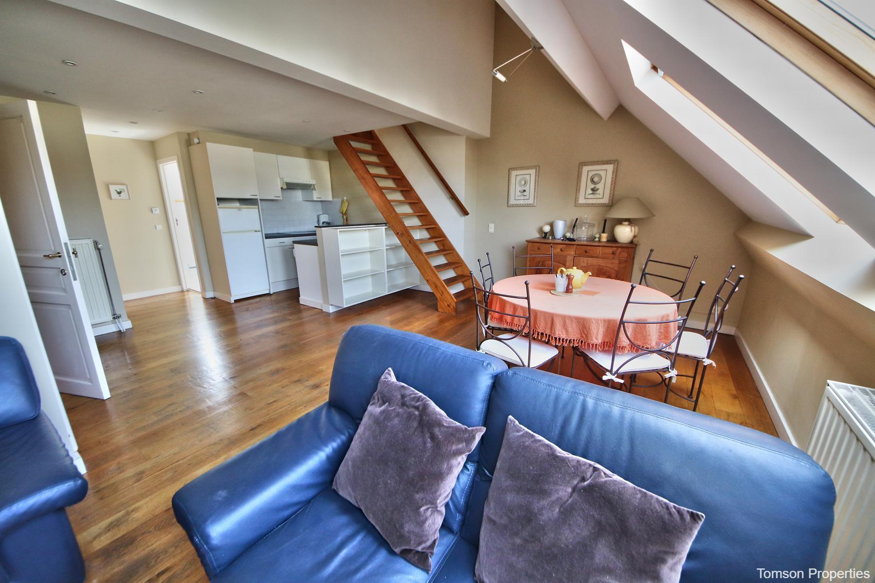Appartement - Etterbeek - #4534304-2