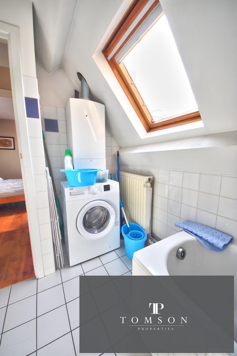 Appartement - Etterbeek - #4534304-7