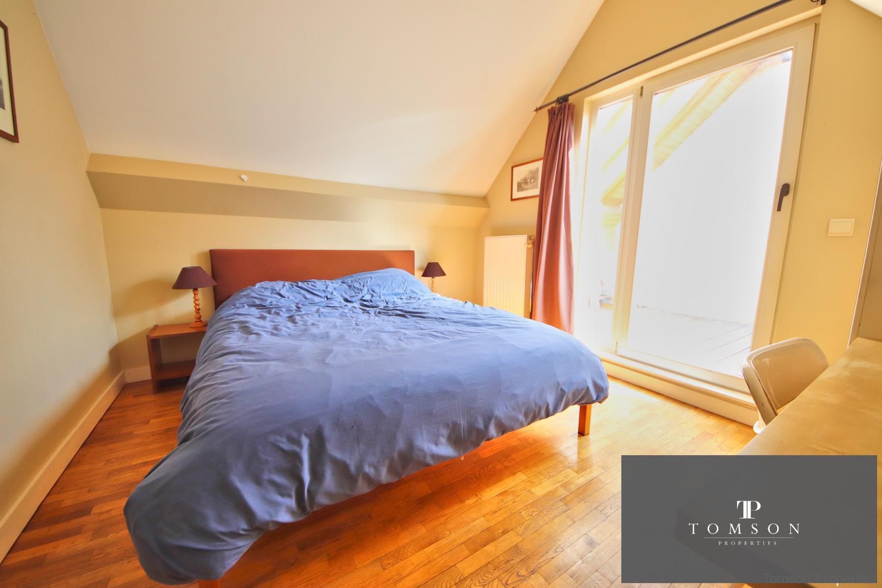 Appartement - Etterbeek - #4534304-4