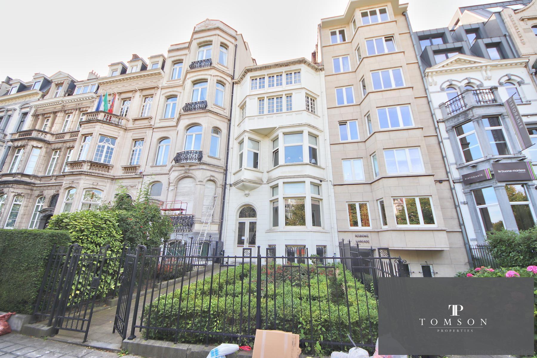 Appartement - Etterbeek - #4534304-11