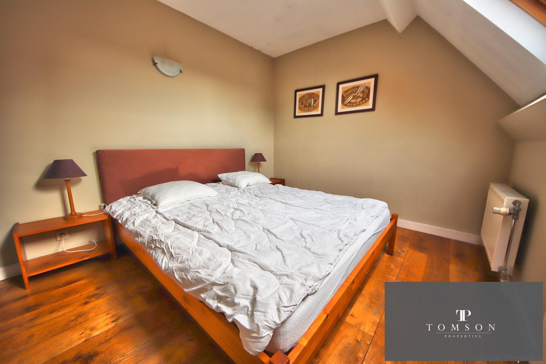 Appartement - Etterbeek - #4534304-8