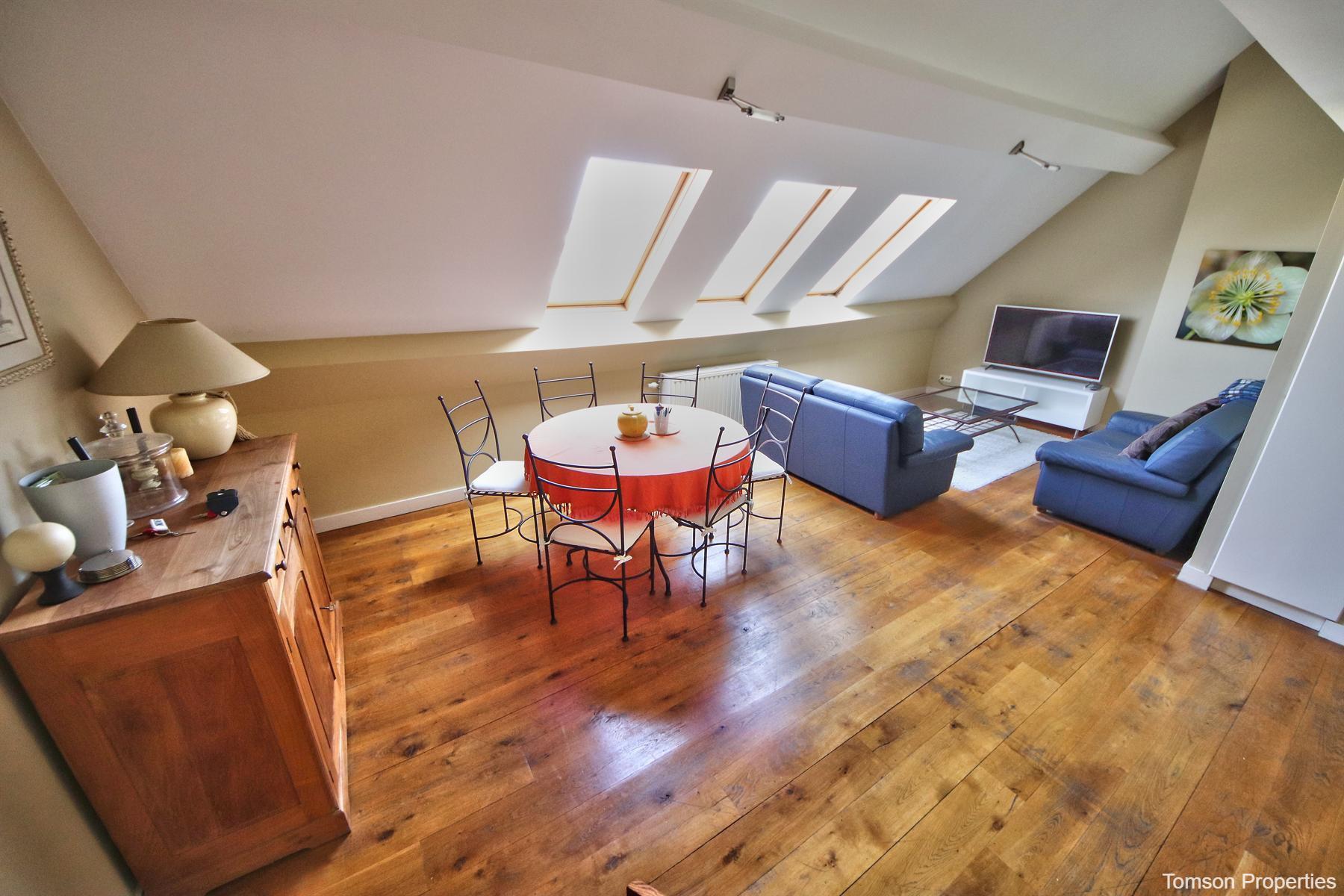 Appartement - Etterbeek - #4534304-0