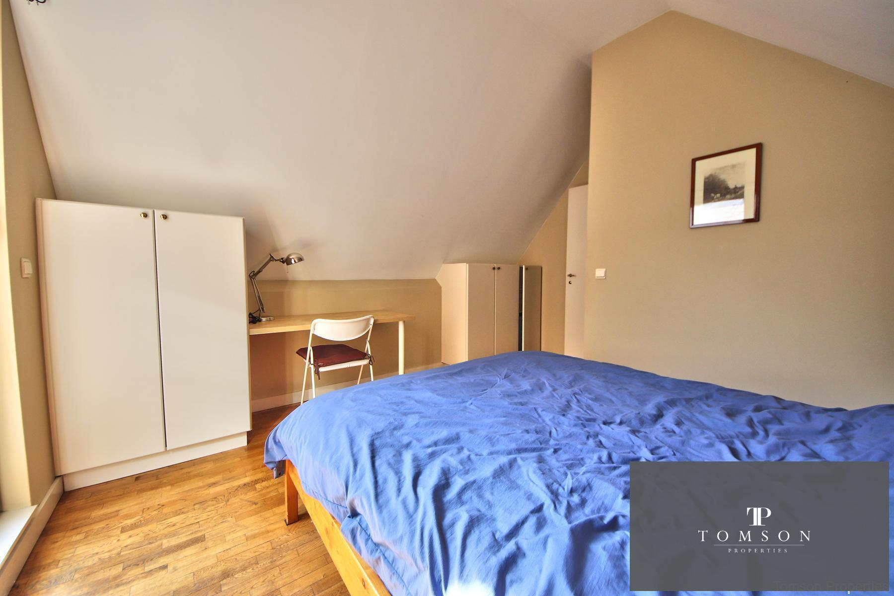 Appartement - Etterbeek - #4534304-5
