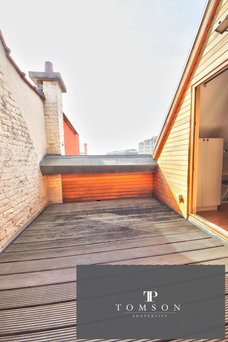 Appartement - Etterbeek - #4534304-9