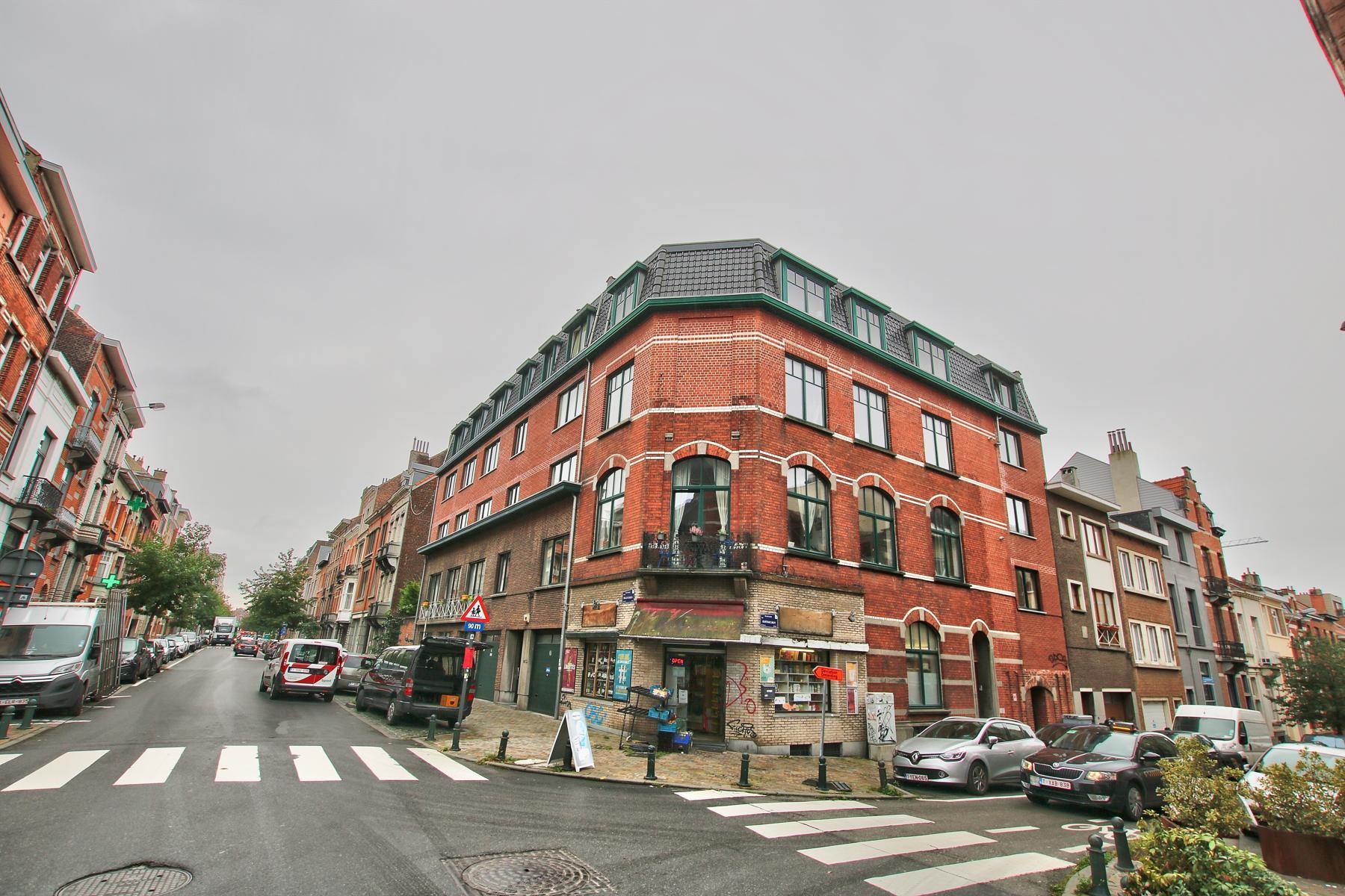 Appartement - Ixelles - #4535945-23