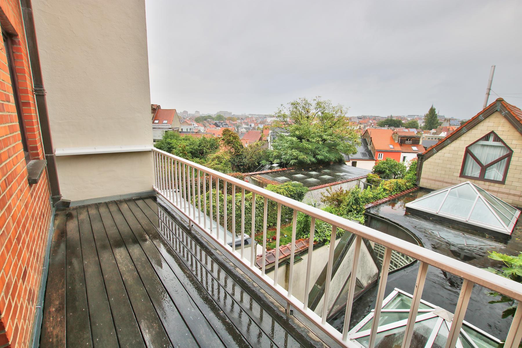 Loft - Ixelles - #4537379-16
