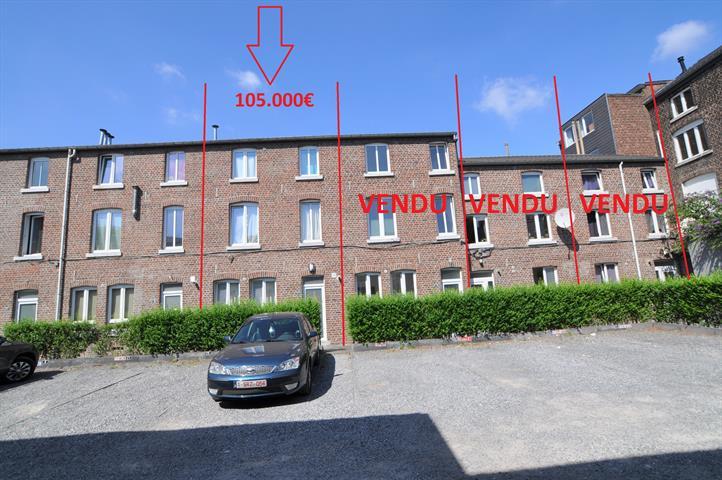 Maison - Liège - #4088734-4