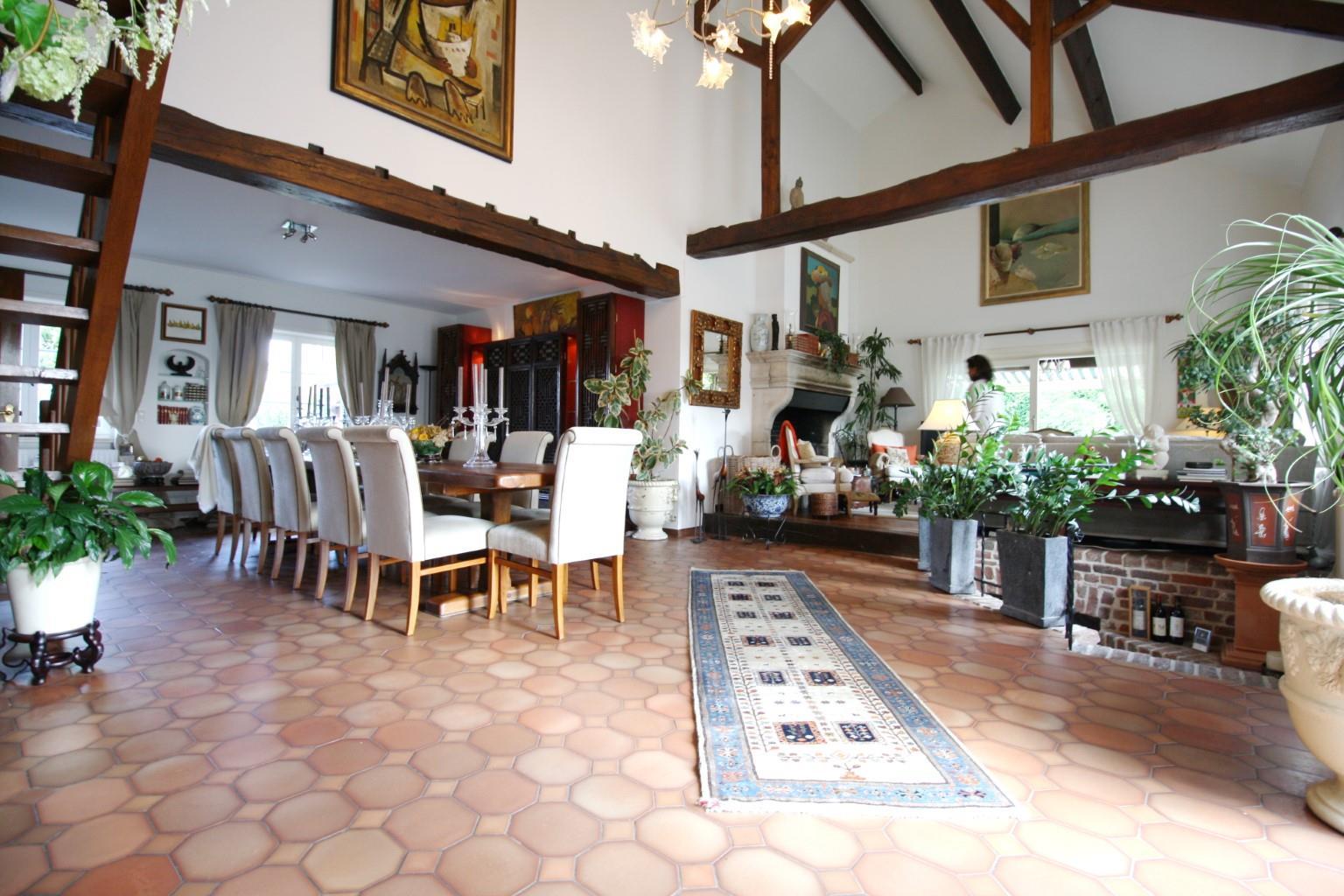 Villa - Lessines Boisde-Lessines - #2103910-16