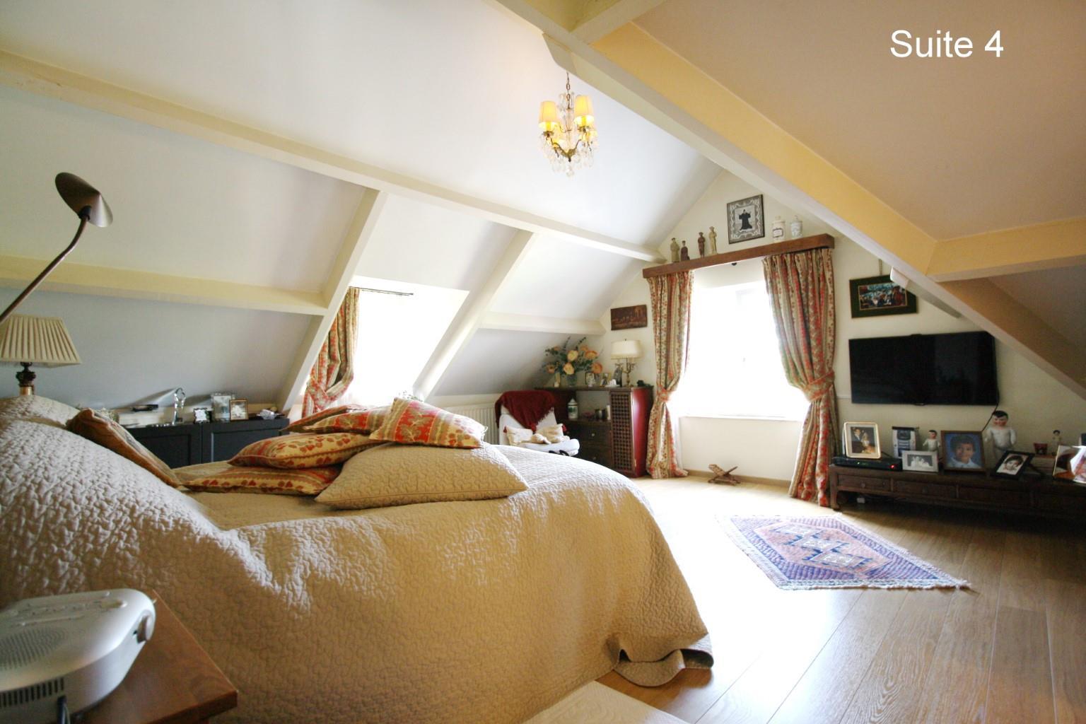 Villa - Lessines Boisde-Lessines - #2103910-35
