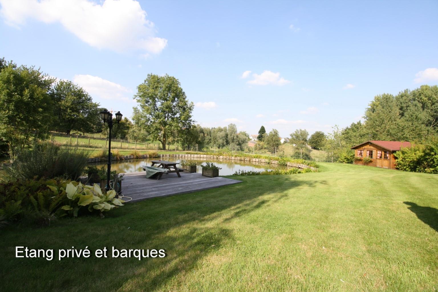 Villa - Lessines Boisde-Lessines - #2103910-7