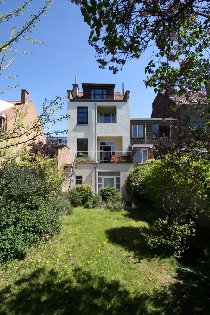 Maison - Berchem-Sainte-Agathe - #2305786-0