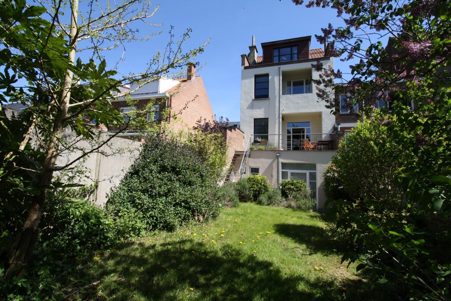 Maison - Berchem-Sainte-Agathe - #2305786-38