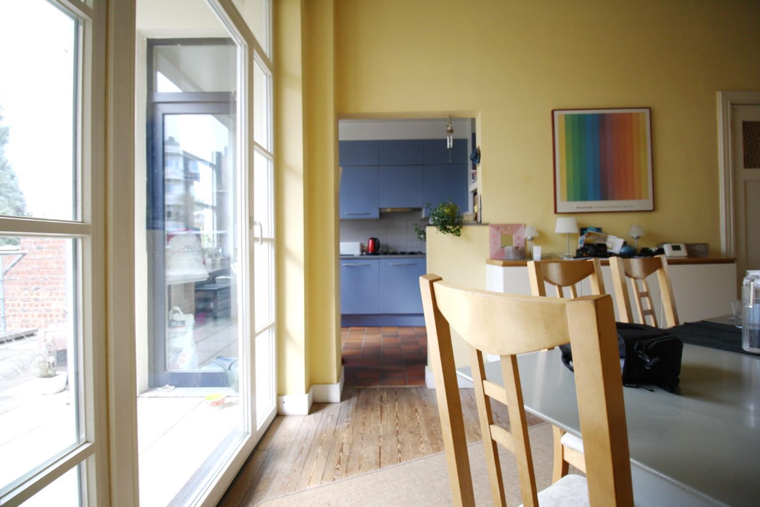 Maison - Berchem-Sainte-Agathe - #2305786-9