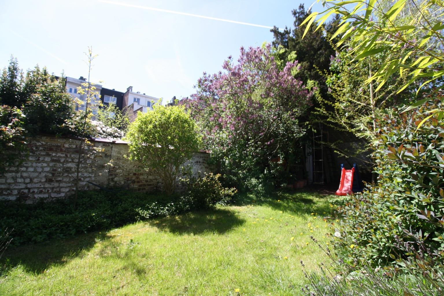 Maison - Berchem-Sainte-Agathe - #2305786-6