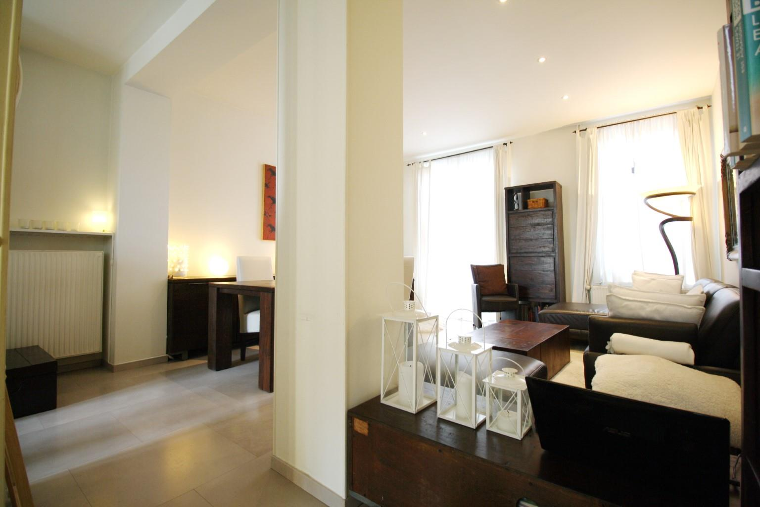 Maison - Laeken - #3014834-0