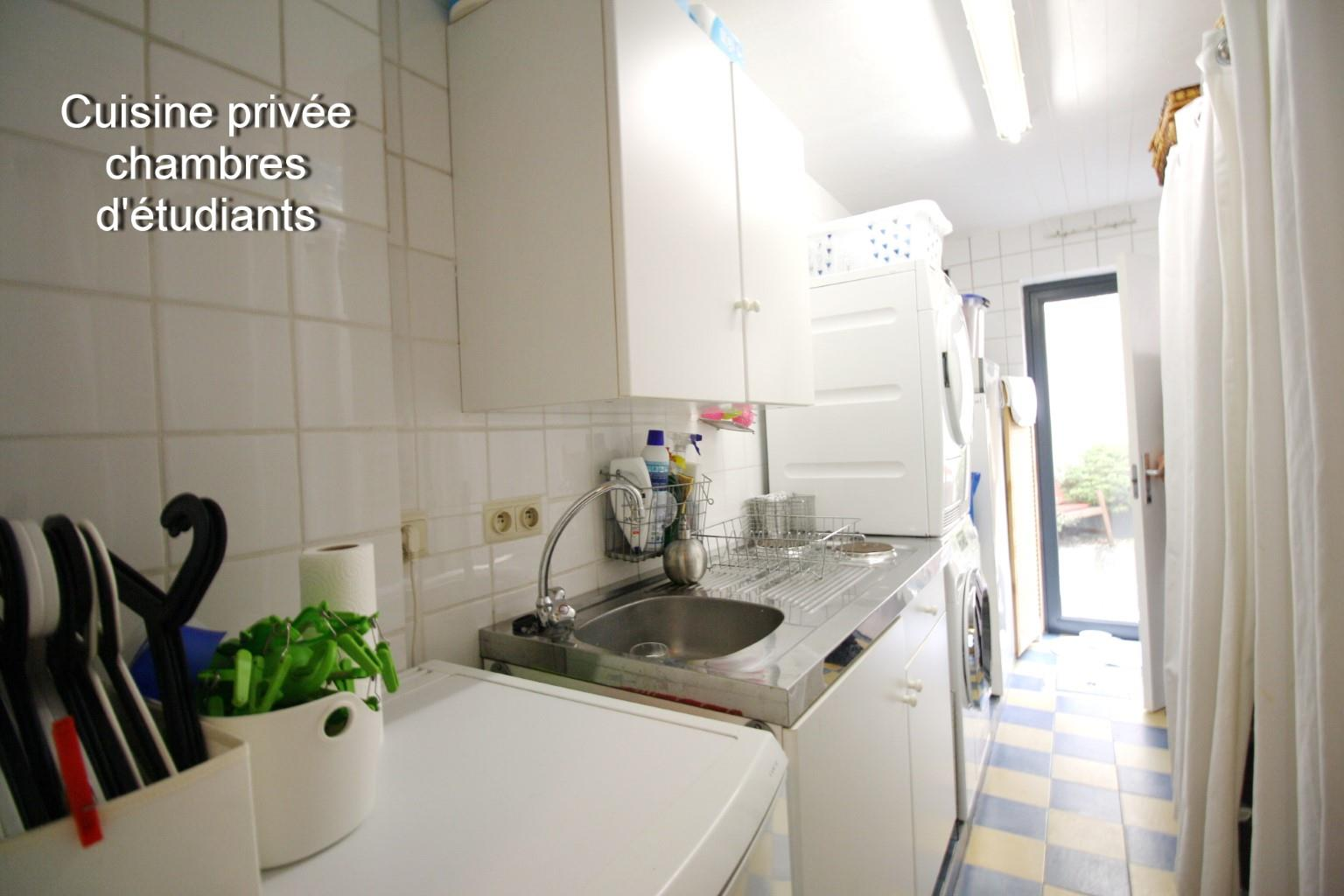 Maison - Laeken - #3014834-14