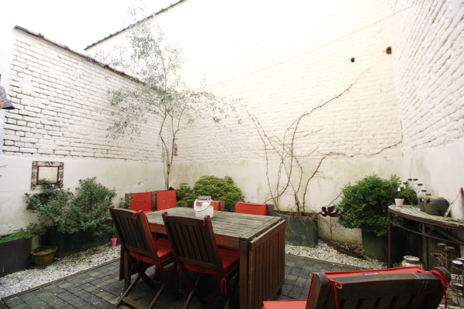 Maison - Laeken - #3014834-16