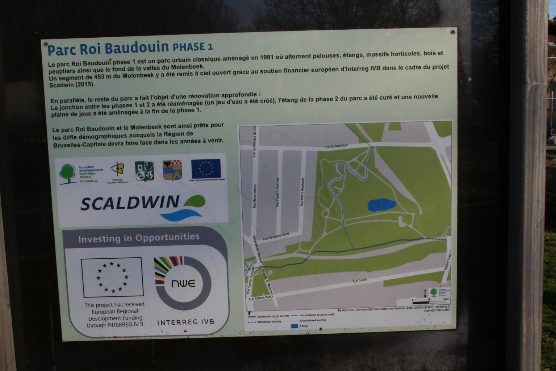 Maison - Laeken - #3014834-2