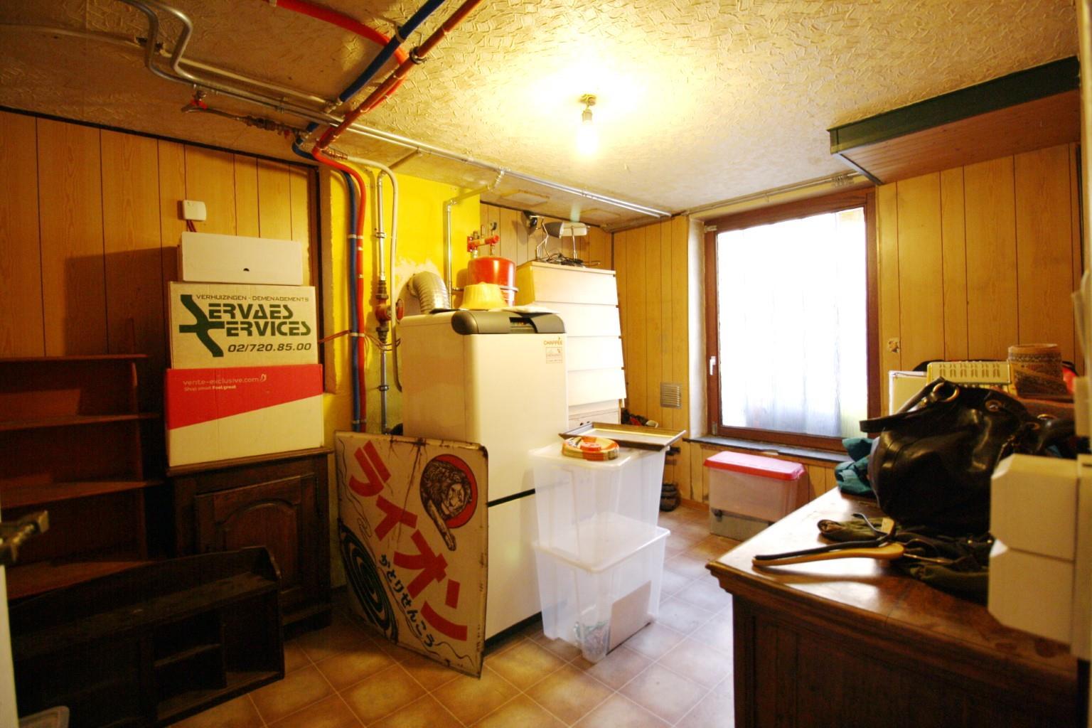 Maison - Jette - #3056268-21
