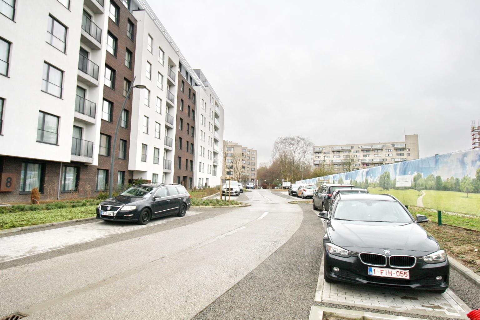 Appartement - Woluwe-Saint-Lambert - #3308144-25