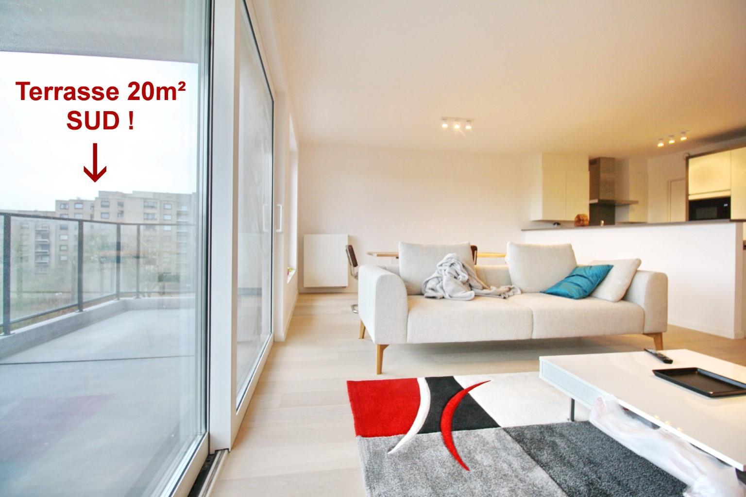 Appartement - Woluwe-Saint-Lambert - #3308144-1