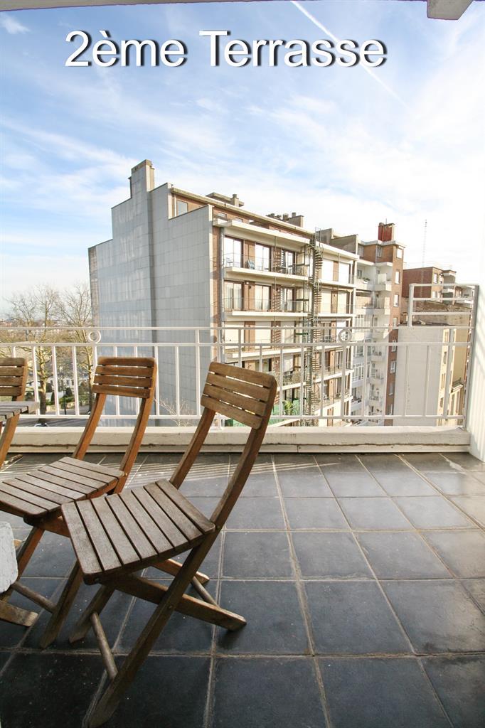 Appartement - Ixelles - #4237552-51