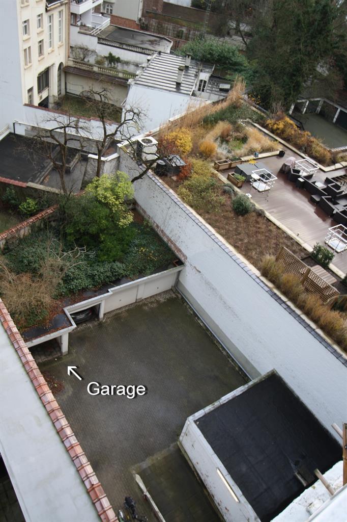 Appartement - Ixelles - #4237552-58
