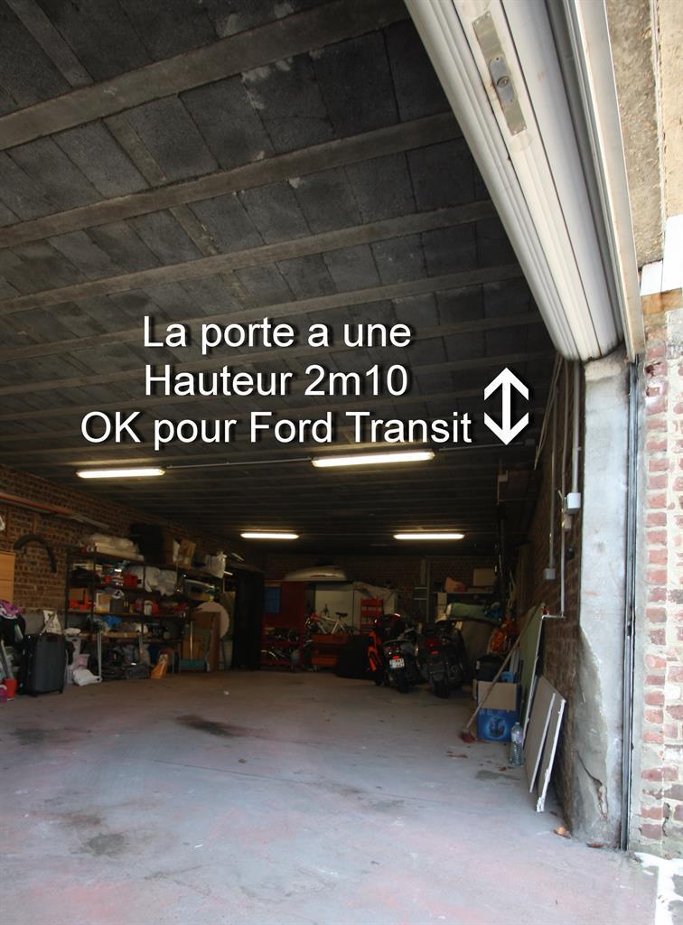 Garage (ferme) -  - #4286479-5