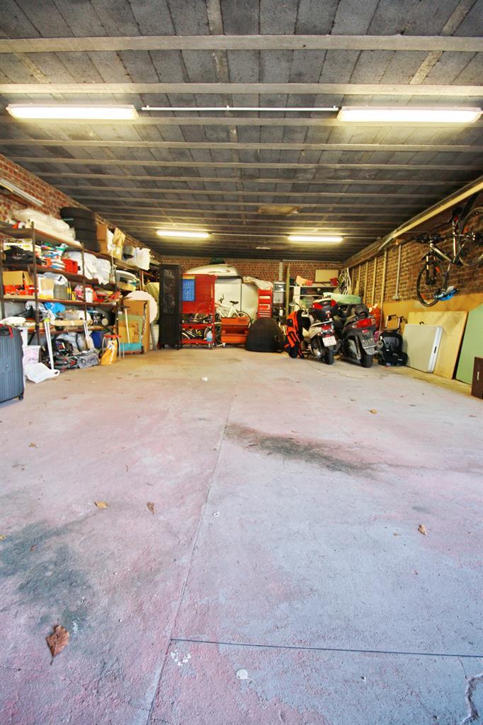 Garage (ferme) -  - #4286479-2