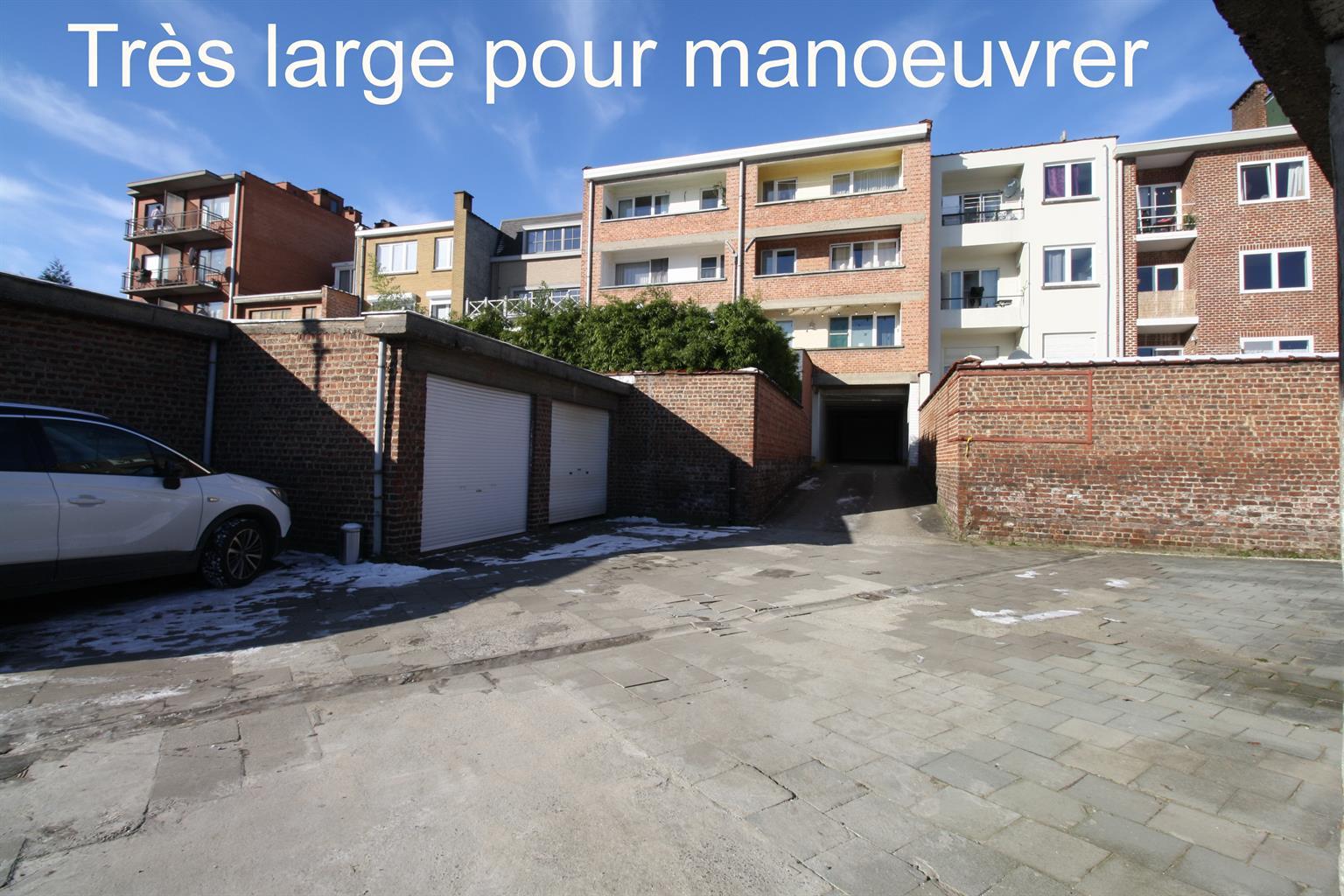Garage (ferme) -  - #4286479-6