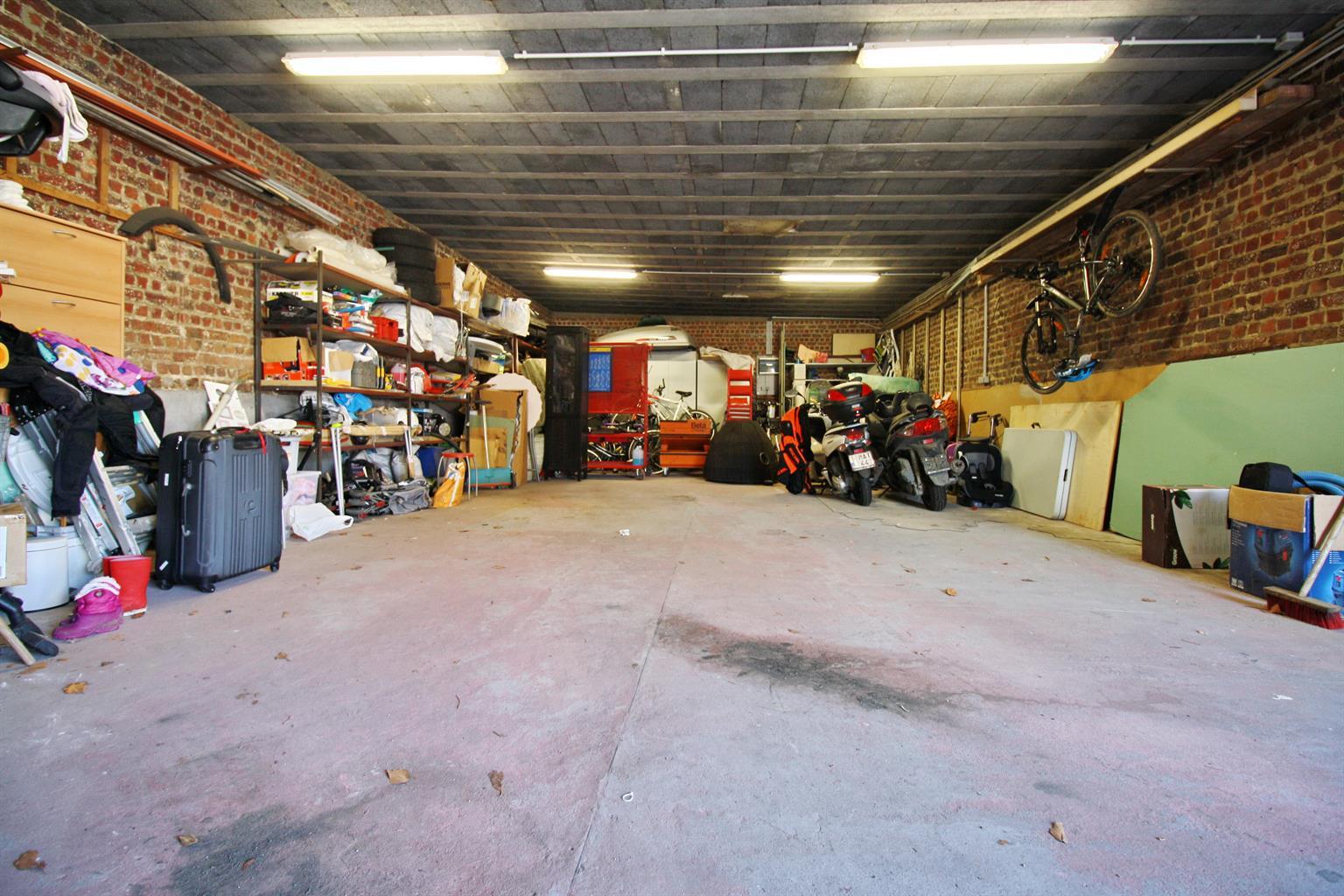 Garage (ferme) -  - #4286479-0