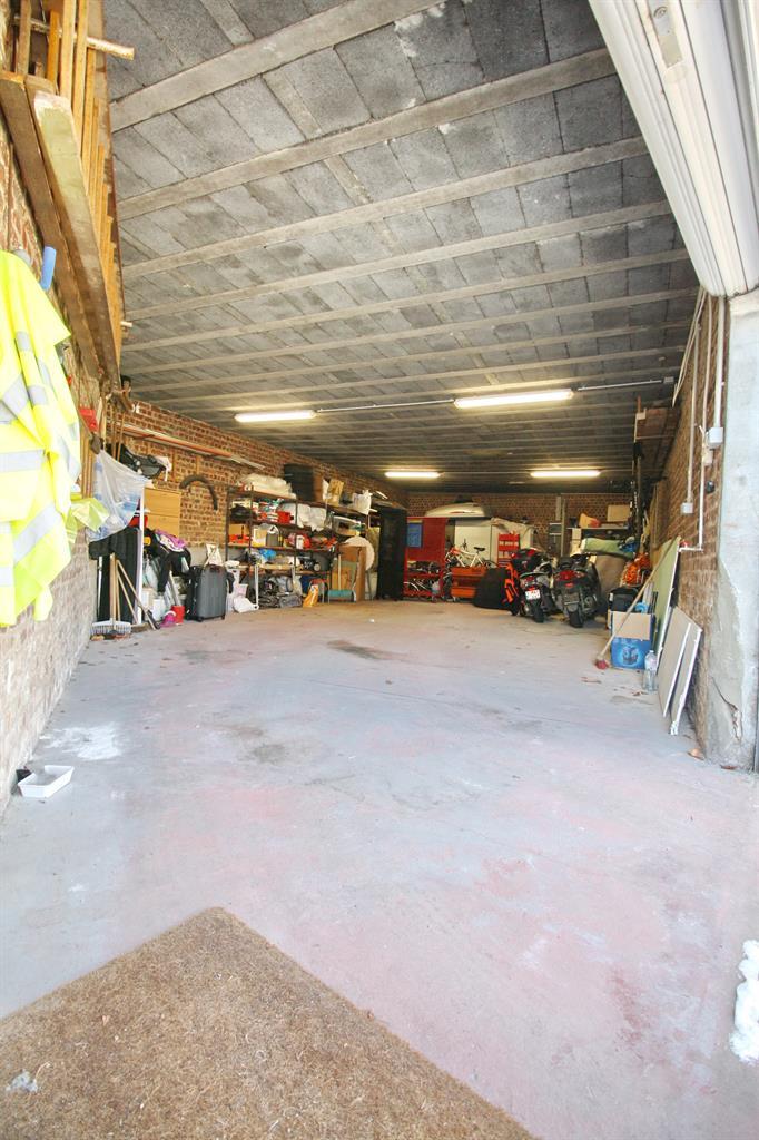 Garage (ferme) -  - #4286479-1