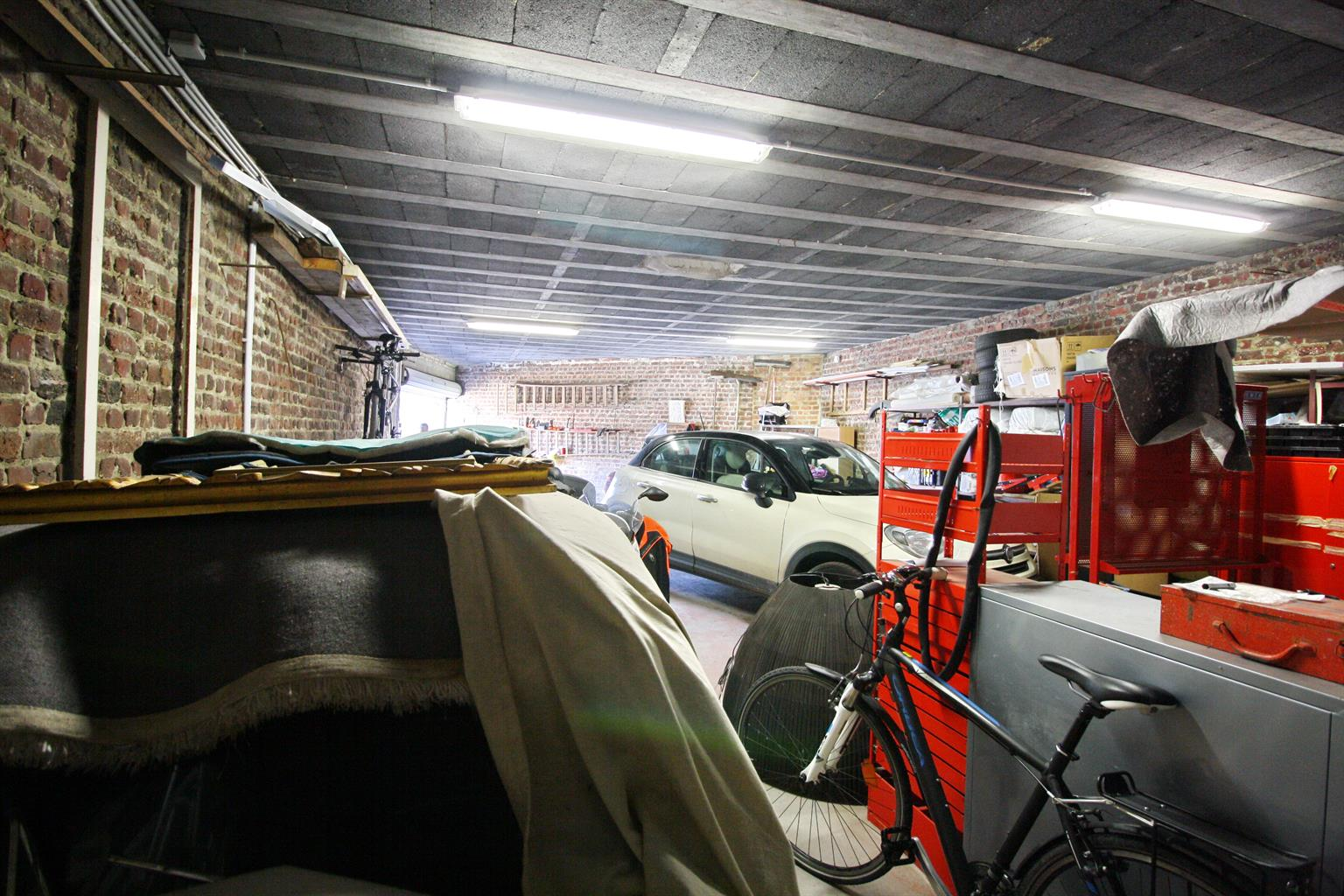 Garage (ferme) -  - #4286479-3