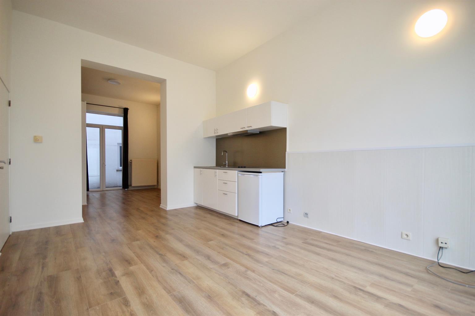 Appartement - Berchem-Sainte-Agathe - #4311497-0