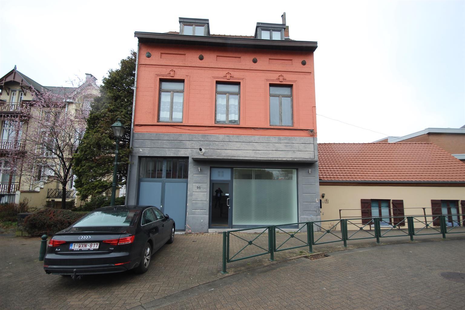 Appartement - Berchem-Sainte-Agathe - #4311497-6