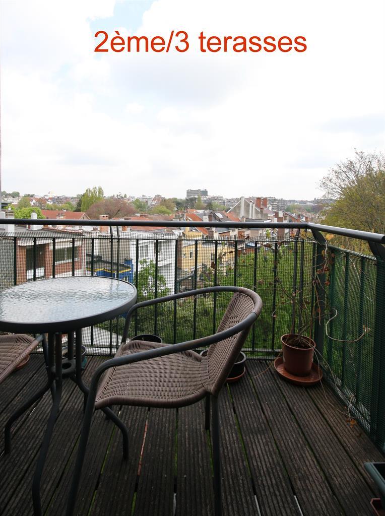 Penthouse - Berchem-Sainte-Agathe - #4346071-20